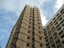 Blk 543 Serangoon North Avenue 3 (Serangoon), HDB Executive #276962